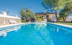 Holiday home 1366887 for 6 adults + 2 children in Arcos de la Frontera