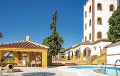Ferienhaus 1366888 für 12 Personen in Hornachuelos