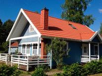 Villa 1366890 per 10 persone in Userin