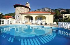 Holiday home 1366915 for 9 persons in Dalaman