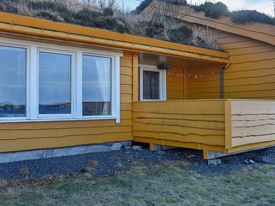 Gemütliches Ferienhaus : Region Mittel-Norwegen für 6 Personen