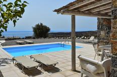 Holiday home 1366956 for 6 adults + 4 children in Agia Galini