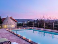Ferienhaus 1367036 für 10 Personen in Alberobello