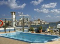 Holiday apartment 1367037 for 4 persons in Gzira