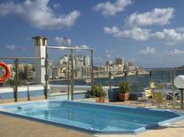 Ferienwohnung 1367037 für 4 Personen in Gzira