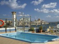 Ferienwohnung 1367038 für 4 Personen in Gzira