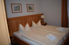Holiday apartment 1367101 for 4 persons in Ostseebad Baabe