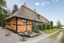 Maison de vacances 1367114 pour 6 personnes , Præstø