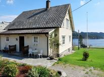 Holiday home 1367140 for 5 persons in Kvammen