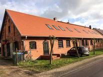 Appartamento 1367192 per 4 adulti + 1 bambino in Uckerland