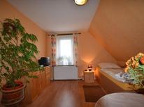 Studio 1367216 für 2 Personen in Brusow