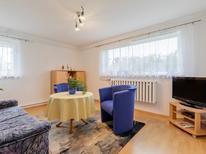 Ferienwohnung 1367228 für 4 Personen in Brusow