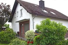 Holiday apartment 1367234 for 6 persons in Diemelsee-Heringhausen