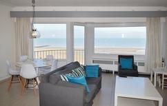 Appartamento 1367346 per 5 persone in Oostende