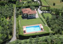 Ferienhaus 1367460 für 16 Personen in Massa Marittima