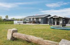 Ferienhaus 1367518 für 6 Personen in Diernæs Strand