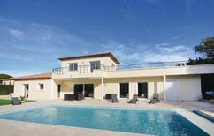 Maison de vacances 1367522 pour 8 personnes , Saint-Raphaël