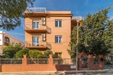 Mieszkanie wakacyjne 1367527 dla 6 osób w Cala Gonone
