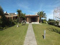 Holiday home 1367529 for 8 persons in Costa Rei