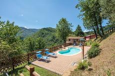 Ferienhaus 1367575 für 14 Personen in Molazzana
