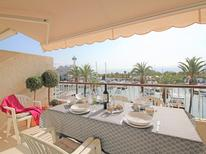Holiday apartment 1367579 for 5 persons in Empuriabrava