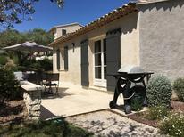 Maison de vacances 1367586 pour 4 personnes , Eyragues