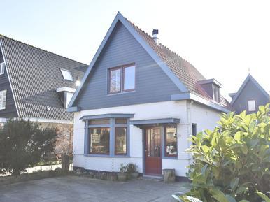 Gemütliches Ferienhaus : Region Holland für 5 Personen
