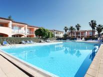 Rekreační byt 1367680 pro 4 osoby v Grimaud-Saint-Pons-les-Mûres