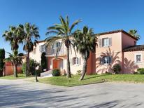 Ferienwohnung 1367681 für 6 Personen in Grimaud-Saint-Pons-les-Mûres