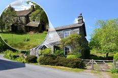 Holiday home 1367684 for 4 persons in Ambleside