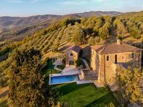 Ferienhaus 1367690 für 10 Personen in Magione