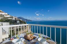 Ferienwohnung 1367718 für 2 Personen in Amalfi