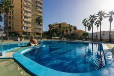 Mieszkanie wakacyjne 1367721 dla 4 osoby w Playa de Las Américas