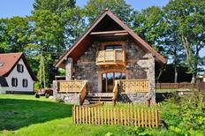 Holiday home 1367742 for 8 persons in Grabczyn