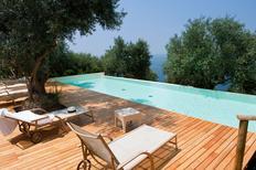 Vakantiehuis 1367824 voor 18 personen in San Marco di Castellabate