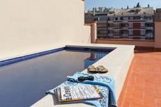Ferienwohnung 1367836 für 5 Personen in Barcelona-Eixample