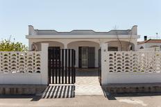 Ferienhaus 1367843 für 10 Personen in Spiaggiabella