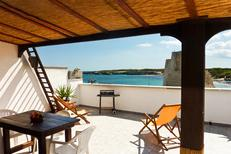 Holiday apartment 1367844 for 5 persons in Torre dell'Orso