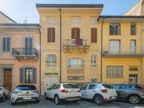 Appartamento 1367896 per 5 persone in Viareggio