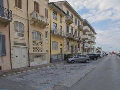 Für 5 Personen: Hübsches Apartment / Ferienwohnung in der Region Viareggio