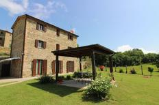 Holiday home 1367907 for 7 persons in Cortona