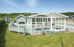 Ferienhaus 1367983 für 4 Personen in Hejsager Strand