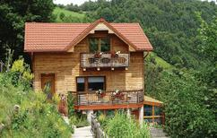 Holiday home 1368008 for 4 persons in Vransko