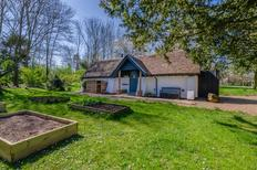 Holiday home 1368011 for 2 persons in Cuxton