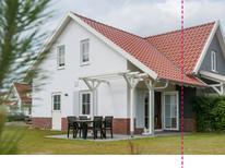 Dom wakacyjny 1368016 dla 5 osób w Arcen