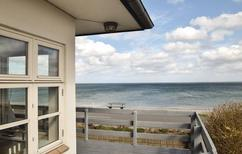 Holiday home 1368268 for 8 persons in Ajstrup Strand