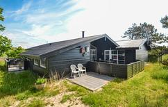 Holiday home 1368269 for 8 persons in Henne Strand