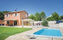 Villa 1368275 per 8 persone in Saint-Cannat