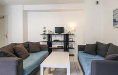 Appartamento 1368289 per 6 persone in Rouen