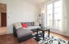 Appartamento 1368290 per 5 persone in Rouen